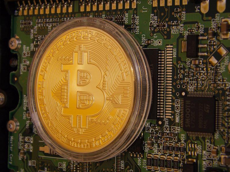 Kuinka tehdä rahaa Bitcoinien kanssa –